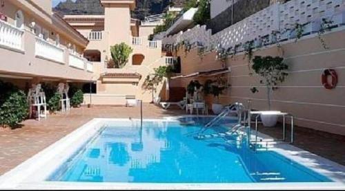Apartment in Santiago del Teide Lanzarote 101930
