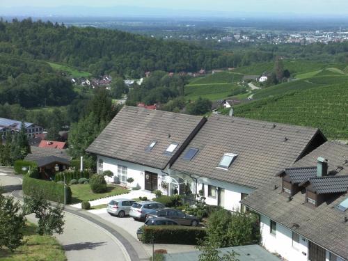 Landhaus Schoenen