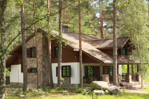 Chalet Ray Holiday Home