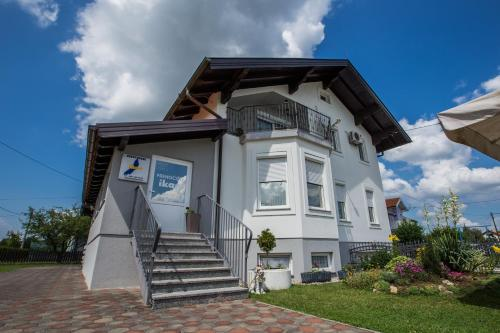Guesthouse Ikar Zagreb Airport