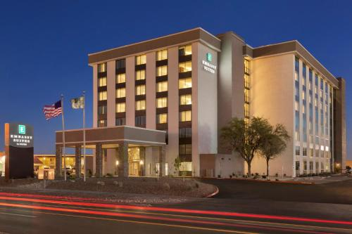 Embassy Suites by Hilton El Paso