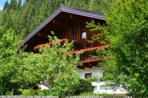 Pension Landhaus Bernhofer