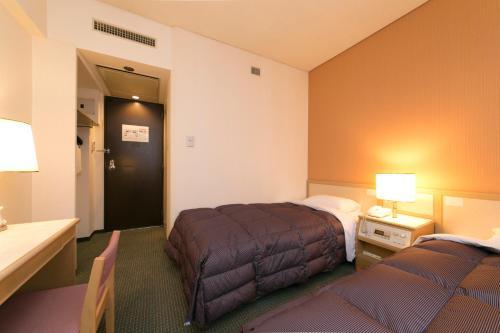 photo of 高松華盛頓廣場酒店(Takamatsu Washington Hotel Plaza) | 日本香川縣(Kagawa, Japan)