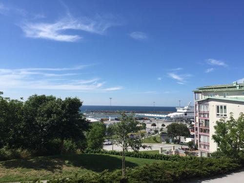 Ravinstigen 2-4 Visby