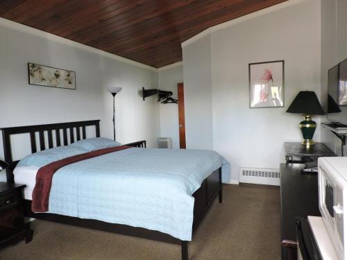Bio Vista Motel