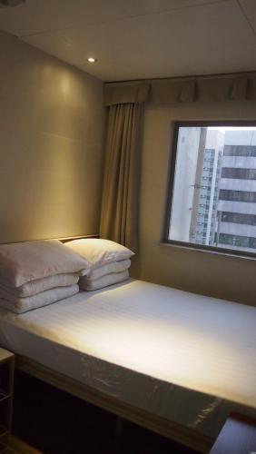 Kam Mun Guest Hotel