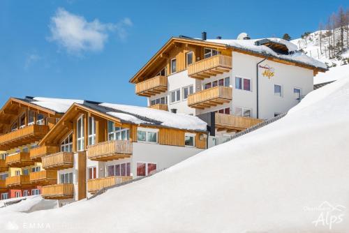 Obertauern Alps