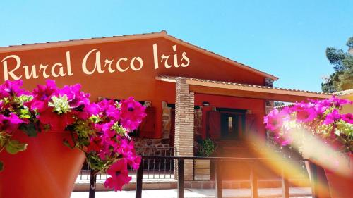Rural Arco Iris Cuenca