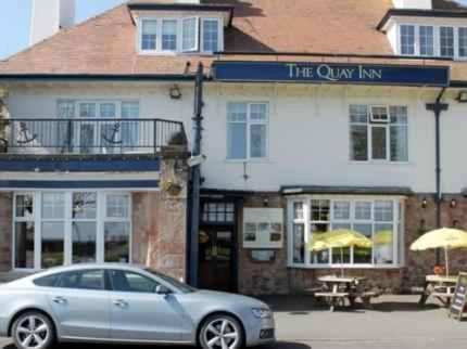 The Quay Inn