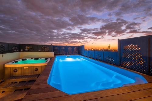 Riad Nesma Suites & Spa