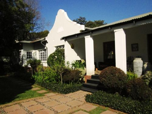 Brooks Cottage