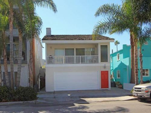 East Balboa B (68336) Apartment
