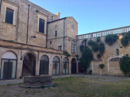 Appartamenti Castello Risolo