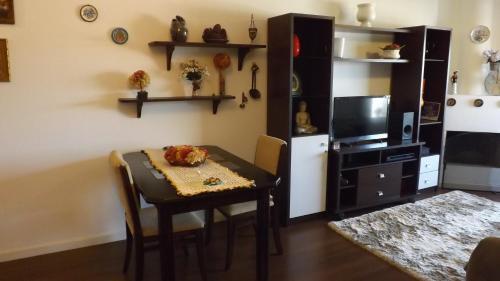 Apartamento Dona Francisca