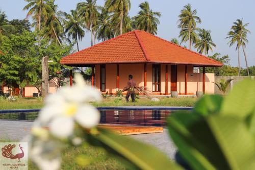 Nilaveli Ayurveda Resort