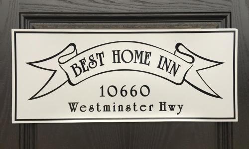Best Home Inn