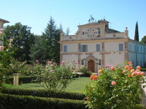 聖多尼諾別墅酒店