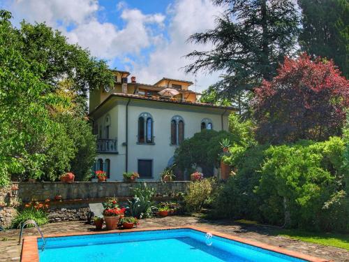Holiday home Panoramico