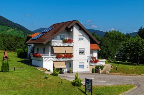 Guesthouse Franjkovic