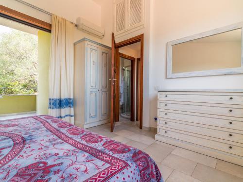Ollastu Apartments Villasimius