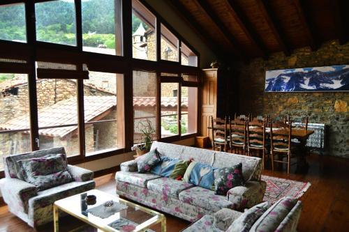 Casa Rural al Prineu