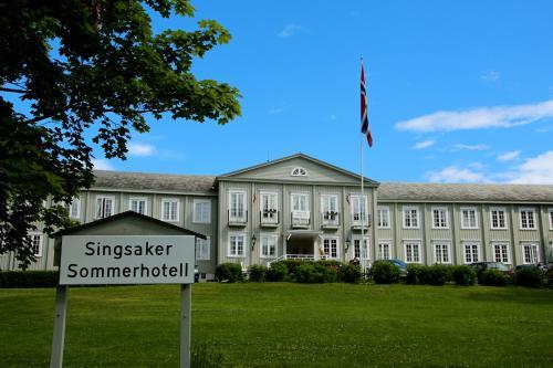 Singsaker Sommerhotell