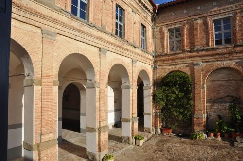 Palazzo Balducci - Studiolo