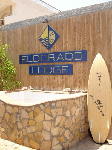Eldorado Lodge and Restaurant