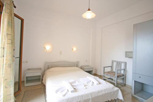 A room at Anniko