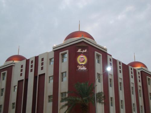 Villa Hotel Apartments Al Khobar