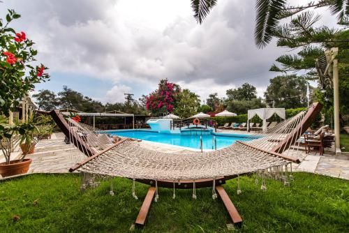 Paxos Club Resort - G??os Greece
