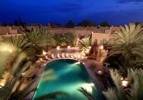 Erfoud Le Riad
