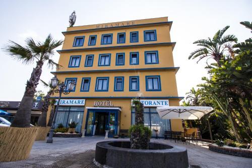 米拉馬雷酒店