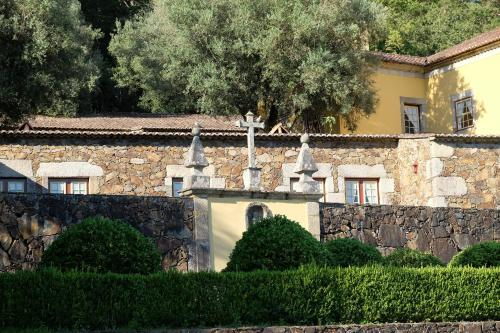 Casa De Anquiao - Turismo de Habitação