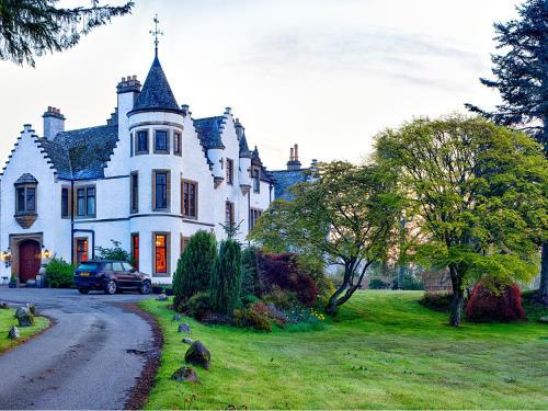 Las 10 mejores casas rurales de escocia turismo rural en - Casas rurales escocia ...