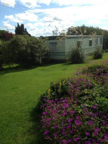 The Exmoor Caravan
