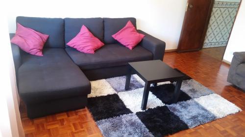 Sintra Hill Flat