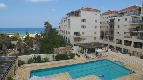 Andromeda Hill Apartments And Spa