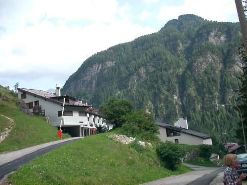 Locazione turistica Salin.2