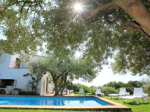 Holiday Home Illa Blanca