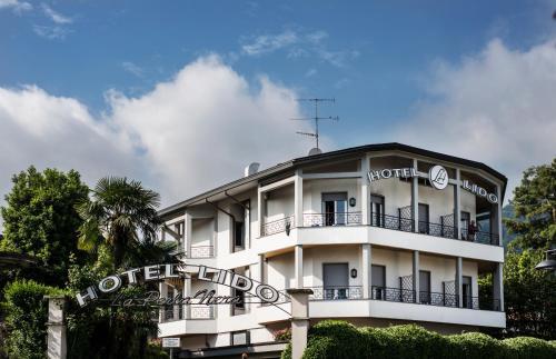 Hotel Lido La Perla Nera