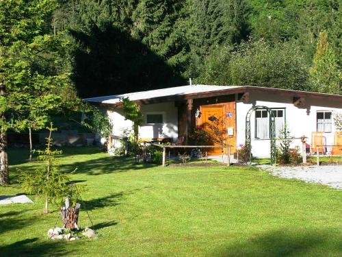 Holiday Home Ferienhaus Keil