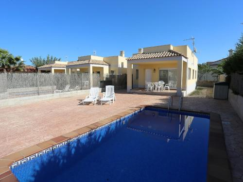 Holiday Home 3 Casas