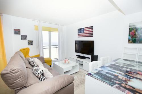 Apartamento New York