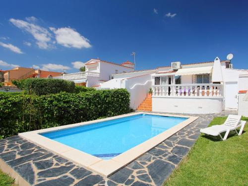 Holiday Home Noguera 54