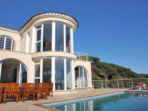Villa Villa Gaudí