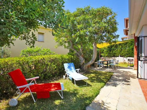 Holiday Home Urb Bellamar, Bruc