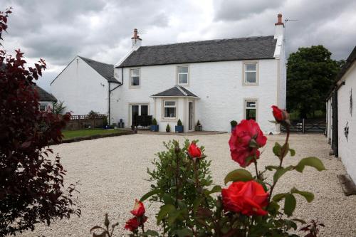 Crofthead Farm House