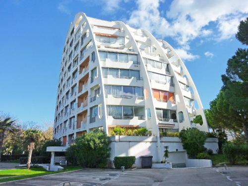 Apartment du Parc II.5