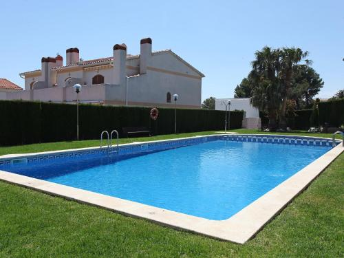 Holiday Home Urb El Arenal 01